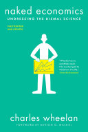 Naked Economics: Undressing the Dismal Science Pdf/ePub eBook