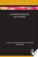 Understanding Auctions
