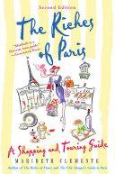 The Riches of Paris