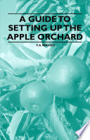 A Guide To Setting Up The Apple Orchard
