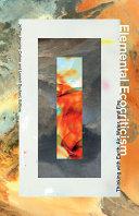 Elemental Ecocriticism Pdf/ePub eBook