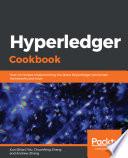 Read Online Hyperledger Cookbook For Free