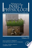 Behaviour and Physiology of Root Herbivores