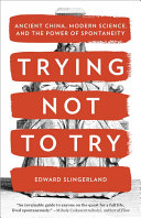 Trying Not to Try [Pdf/ePub] eBook