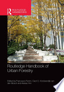 Routledge Handbook Of Urban Forestry Book PDF