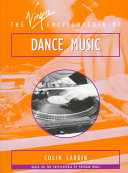 The Virgin Encyclopedia of Dance Music