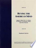 Buying The American Mind