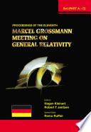 The Eleventh Marcel Grossmann Meeting