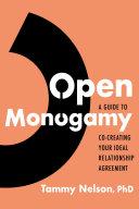 Open Monogamy Book PDF