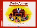 Alfred s Basic Piano Prep Course Lesson Book Book
