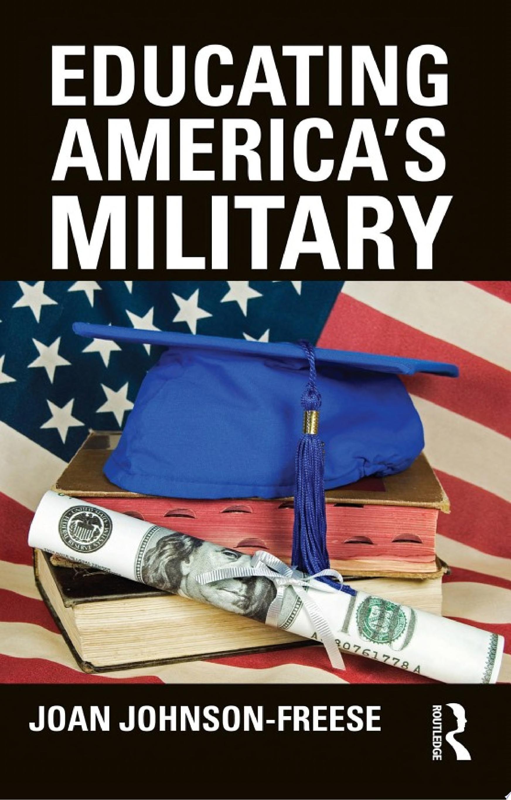 Educating America s Military