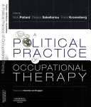 A Political Practice of Occupational Therapy E-Book