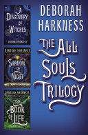 All Souls Trilogy ebook