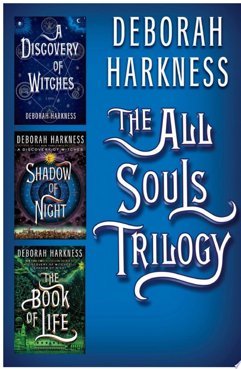All Souls Trilogy image