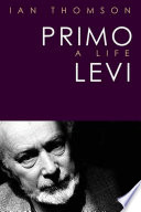 Primo Levi Book