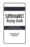 Supermarket Buying Guide