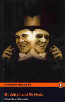 Dr Jekyll and Mr Hyde    audio CD pack