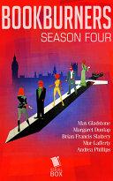 Bookburners  The Complete Season 4