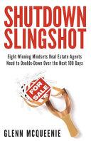 Shutdown Slingshot Book