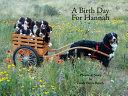 A Birth Day for Hannah