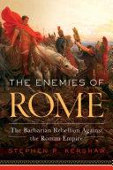The Enemies Of Rome Book PDF