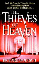 The Thieves of Heaven Pdf/ePub eBook