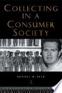 Collecting in a Consumer Society Book