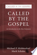 Called by the Gospel Book