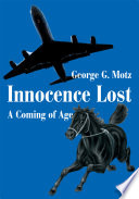 Innocence Lost Book