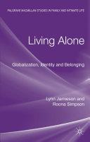 Living Alone Pdf/ePub eBook