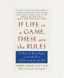 If Life Is a Game, These Are the Rules Pdf