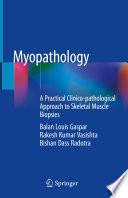 Myopathology