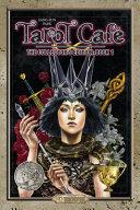 The Tarot Cafe Manga Collection  Volume 1