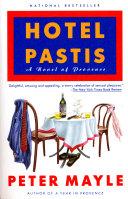 Hotel Pastis Pdf/ePub eBook
