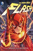 The Flash Vol. 1: Move Forward (The New 52)