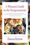 A Woman s Guide to the Temperaments Book PDF