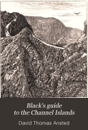 Black's Guide to the Channel Islands