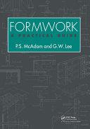 Formwork Pdf/ePub eBook