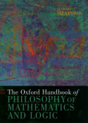 The Oxford Handbook of Philosophy of Mathematics and Logic Pdf/ePub eBook