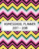 2017   2018 Homeschool Planner