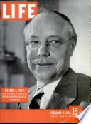 9 Փետրվար 1948