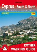 Cyprus South & North