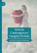 Girls in Contemporary Vampire Fiction [Pdf/ePub] eBook