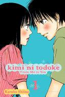 Pdf Kimi ni Todoke: From Me to You