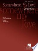 Somewhere, My Love (Lara's Theme) Sheet Music