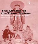 Pdf The Oracles of the Three Shrines