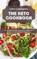 The Keto Cookbook Book