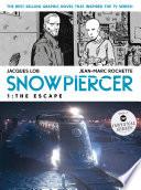 Snowpiercer: The escape
