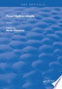 Food Hydrocolloids Book