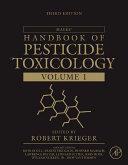 Hayes  Handbook of Pesticide Toxicology